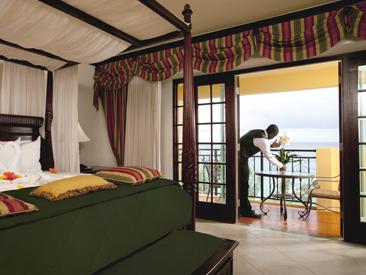 Jewel Dunn's River Beach Resort & Spa, Ocho Rios