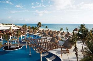 Excellence Playa Mujeres, Playa Mujeres
