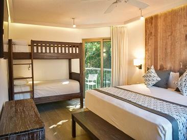 Services And Facilities At Sandos Caracol Eco Resort, Playa Del Carmen