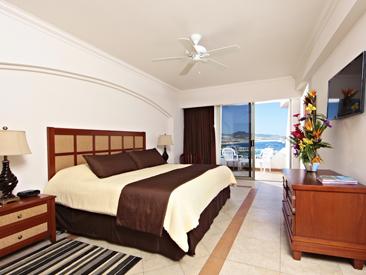 Bars and Restaurants at Sandos Finisterra Los Cabos Resort, Cabo San Lucas
