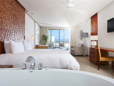 Activities and Recreations at Sandos Finisterra Los Cabos Resort, Cabo San Lucas