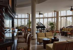 Bars and Restaurants at InterContinental Playa Bonita, Playa Bonita