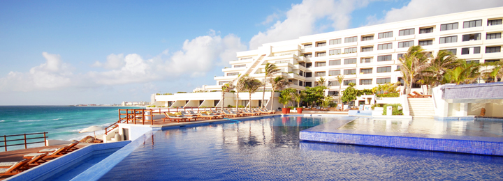 New York To Cancun AllInclusive Vacation Packages The Best - Cancun all inclusive family resorts