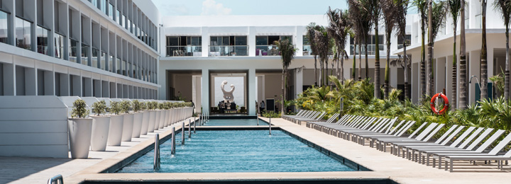 Platinum Yucatan Princess All Suites Resort & Spa