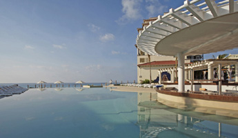 Grand Park Royal Cancun Caribe
