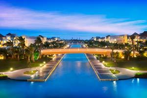 Moon Palace Casino Golf and Spa Resort