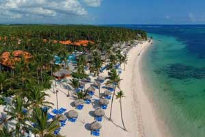 Natura Park Beach Eco Resort & Spa, Higuey, Punta Cana