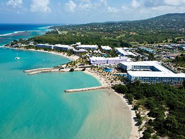 Riu Palace Jamaica, Montego Bay