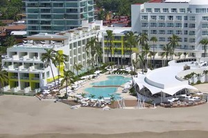 Hilton Puerto Vallarta Resort (PV), Bank of America BANCA CORPORATIVA 700 LOUISIANA -FL 7, Houston Tx CP77002