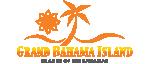 Grand Bahama Island Logo